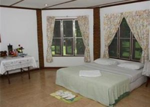Travel - wangsingresort-room